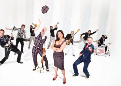 Hermes House Band & Lou Bega