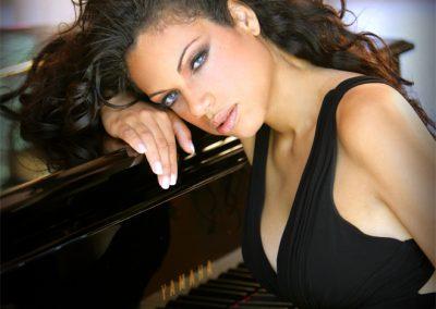 Natascha Wright (Ex – La Bouche)