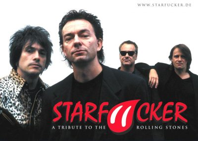 Starfucker | The Rolling Stone
