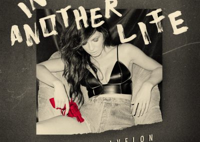 Single IN ANOTHER LIFE COVER