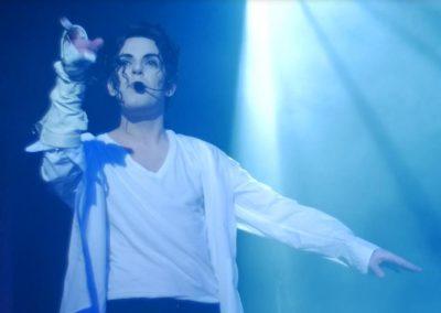 Michael Jackson – This is Michael