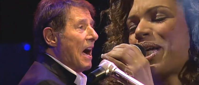 Duett mit Udo Juergens